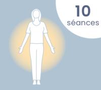 Forfait 10 séances – Réveil matinal