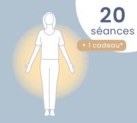 Forfait 20 séances – Réveil matinal