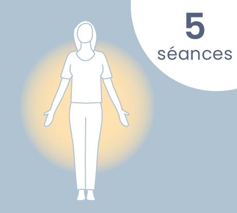 5 séances réveil matinal