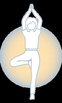 Cours de Yoga - Séance de yoga Nidra