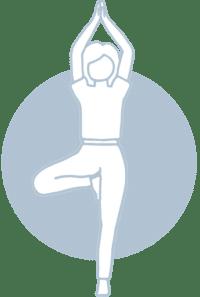 Cours de Yoga - Séance de respiration / relaxation