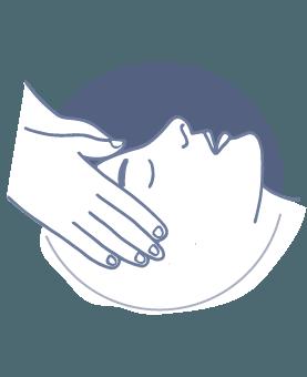Comment faire un automassage du visage ?