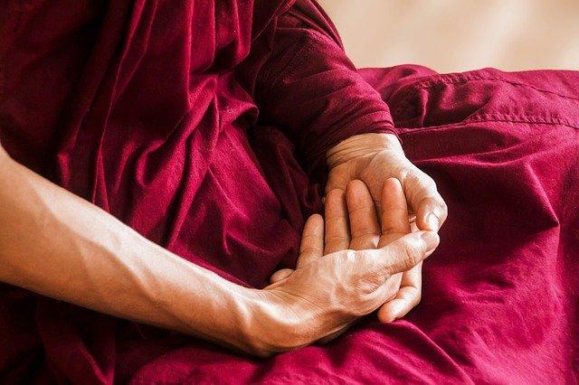 Read more about the article La méditation bouddhiste