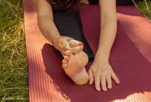 cours particulier yoga paris